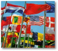 We are equipped and prepared to work with international companies whatever their real estate needs might be.